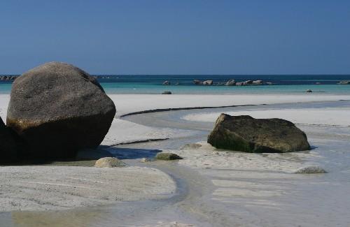 Brignogan plages for Aqualorn piscine landerneau